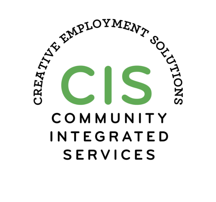 Creative Employment Solutions CIS Community Integrated Services: CIS logo